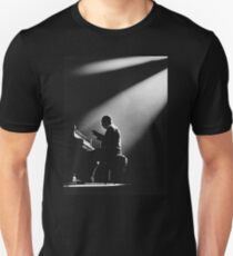 Ellington In The Spot Light Unisex T-Shirt