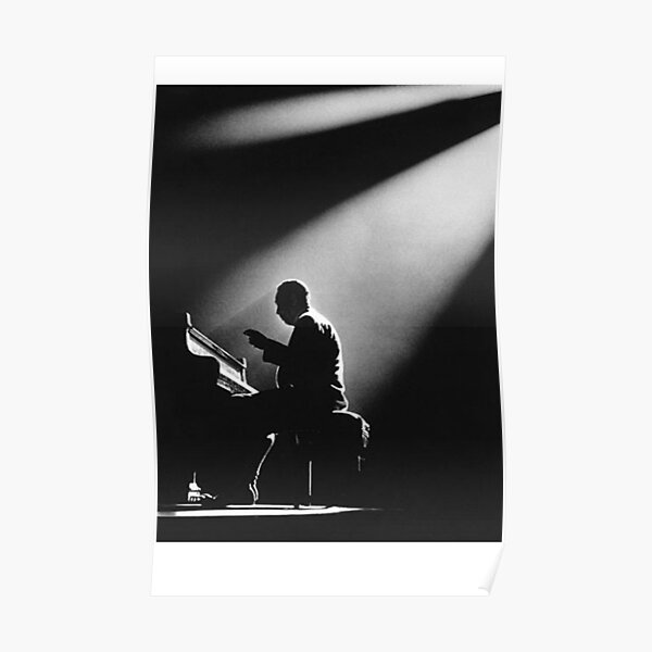 Ellington In The Spot Light Poster