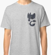 Is that a dragon in your pocket? Classic T-Shirt