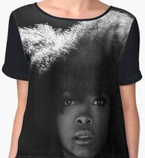 As Badu as it gets Women's Chiffon Top