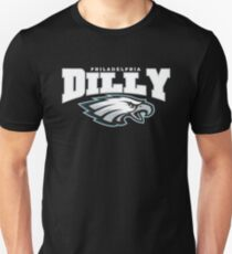 DILLY DILLY Philadelphia Eagles T-Shirt