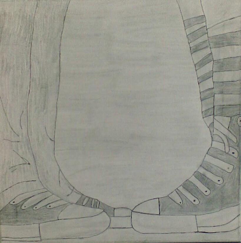 feet by kloee