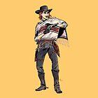 Cowboy Haught by scarykrystal