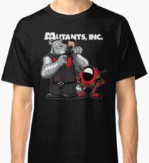 Mutants, Inc. Classic T-Shirt