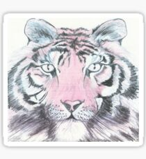 Jungle Stalker Sticker