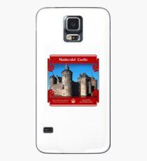 Muiderslot Castle of Amsterdam Case/Skin for Samsung Galaxy