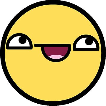 derp face stickers epic derp face classic t shirt by epicduckl219