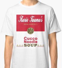 Cucco Noodle Soup Classic T-Shirt