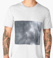 Severe Weather - 1 Men's Premium T-Shirt