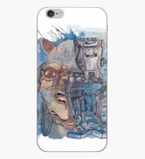 Battle of Hoth iPhone Case