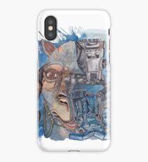 Battle of Hoth iPhone Case/Skin