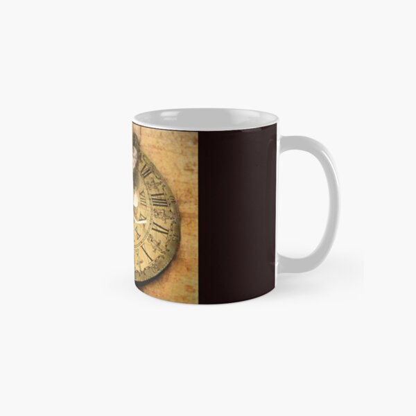 """Carnival of Time"" Classic Mug"
