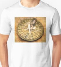 """""""Carnival of Time"""" Unisex T-Shirt"""