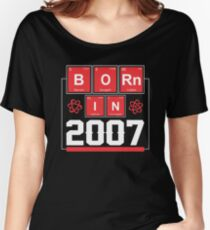 Science Birthday Shirts for Ages 10 Women's Relaxed Fit T-Shirt