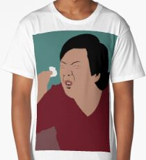 Ben Chang (Senor Chang) Long T-Shirt