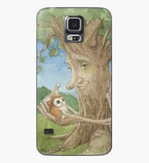 Healing Tree Case/Skin for Samsung Galaxy