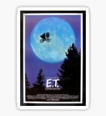 ET Sticker