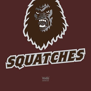 Squatches by jnelson