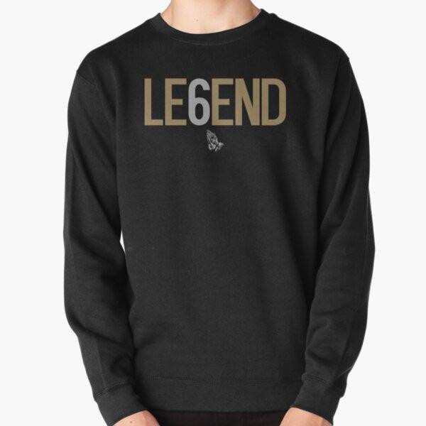 Drake Legend Six 6 OVO Sudadera sin capucha