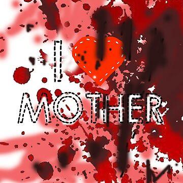I heart mother by shopstayclassy
