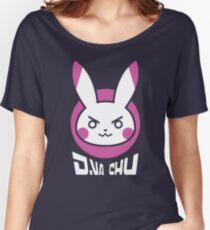 D.Va CHU Women's Relaxed Fit T-Shirt