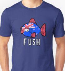 Fush Slim Fit T-Shirt