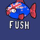 Fush by bodiehartley
