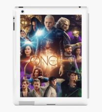 Once Upon A Time - Fandom iPad Case/Skin