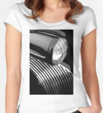 Classic Grill Women's Fitted Scoop T-Shirt