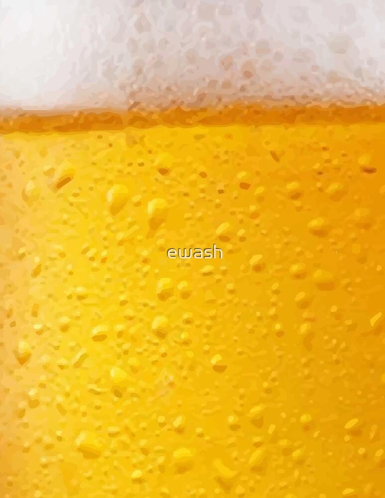 beer by ewash