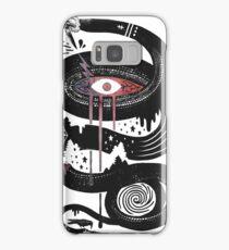 Intervolve Samsung Galaxy Case/Skin