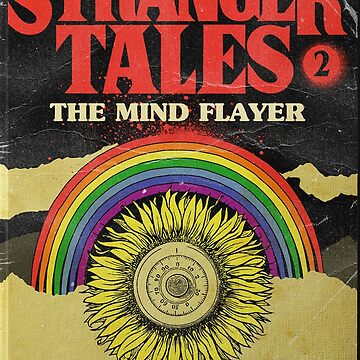 Stranger Things Chapter 8 The Mind Flayer by PaulyH