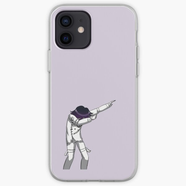 Ouma Dabbing (as he does) iPhone Soft Case