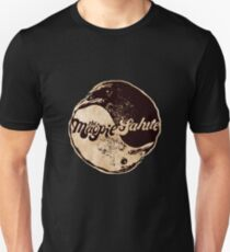 The black magpie Unisex T-Shirt