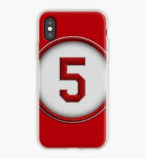 5 - Little General iPhone Case