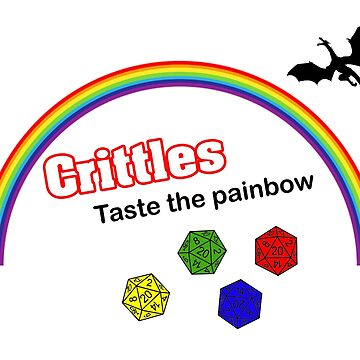 Crittles by cjb9296