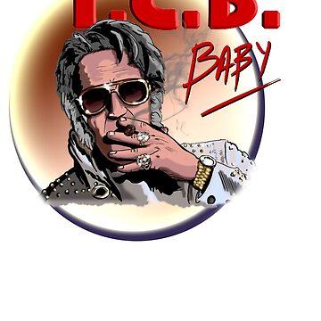 Bubba ho tep - TCB BABY! by ideanuk