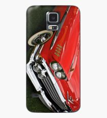 1958 Chevy Impala Case/Skin for Samsung Galaxy