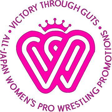 All Japan Women's Pro Wrestling by martyrofevil