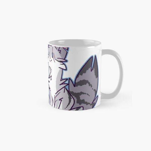 Warriors- Dovewing and Ivypool Chibis Classic Mug