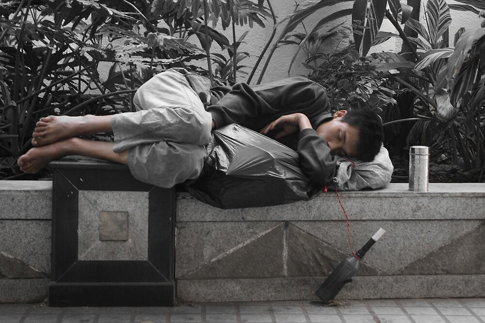 A Hard Day's Night by howieb101