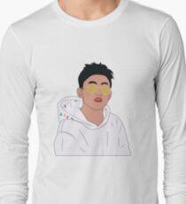 Rich Chigga - Rich Brian Long Sleeve T-Shirt