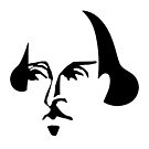 Shakespeare Simple Image by Incognita Enterprises