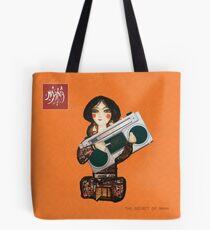 The Secret of Mana Tote Bag