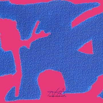 Color Study 5 - 2015.1 by OILSTUDIOS