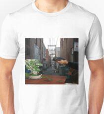 organicsnakeoil Unisex T-Shirt