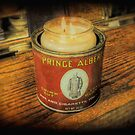 Candle in a Can by bannercgtl10
