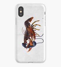 Calling Salvador (wordless) iPhone Case/Skin