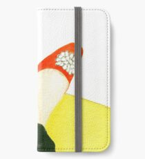 Put Your Feet Up iPhone Wallet/Case/Skin