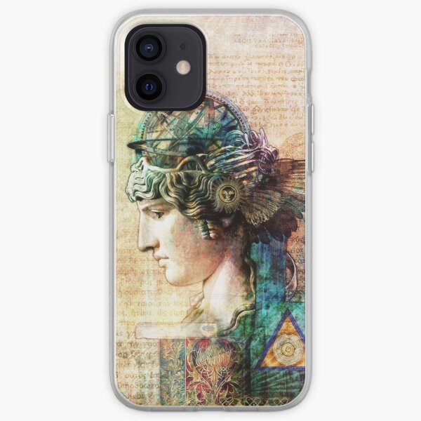 knowledge lost iPhone Soft Case